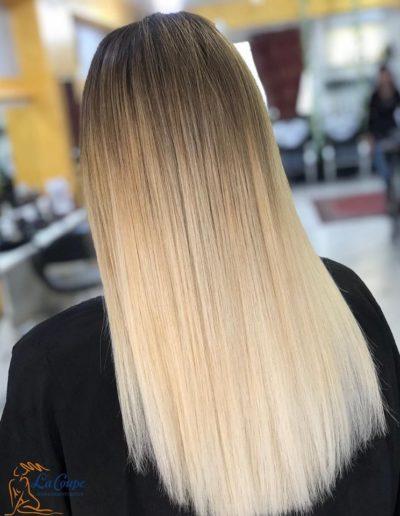 biondo parrucchiere itala marina