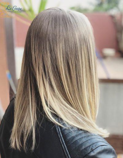 colore biondo parrucchiere santa teresa