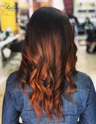 trattamenti colore parrucchiere messina